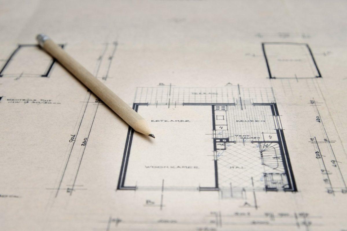 Czy warto kupić tani projekt domu?