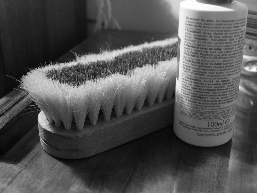 Kosmetyki codziennego użytku