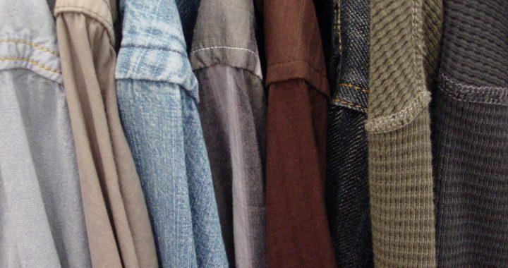 Porządkowanie szafy – o czym warto pamiętać?